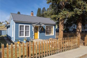 615 Spruce Street LEADVILLE, CO
