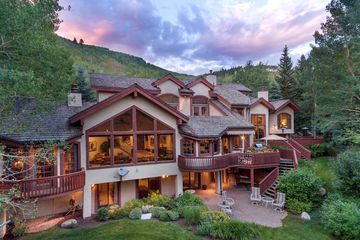 781 Potato Patch Drive Vail, CO