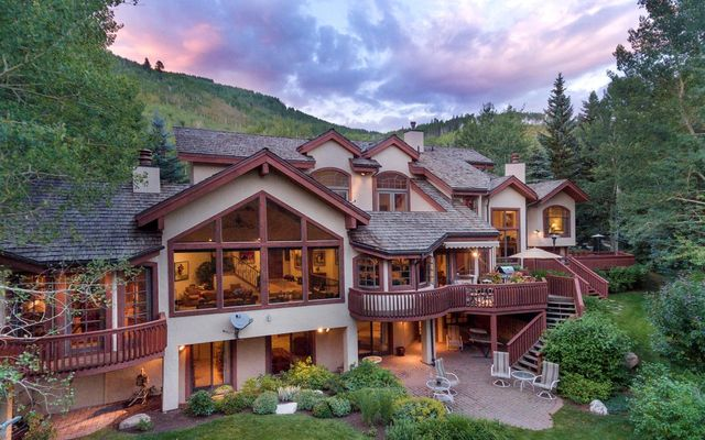 781 Potato Patch Drive Vail, CO 81657