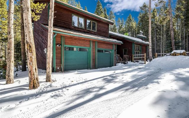 30 White Cloud Drive BRECKENRIDGE, CO 80424