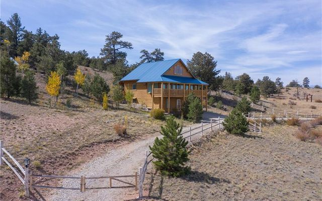 696 TONKAWA Road HARTSEL, CO 80449