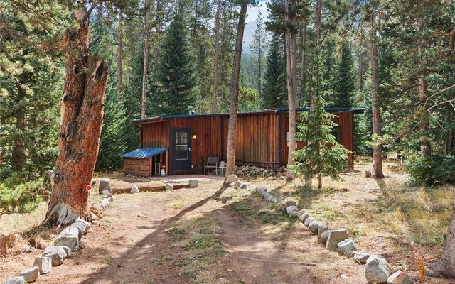 26 Sherwood Lane BRECKENRIDGE, CO 80424