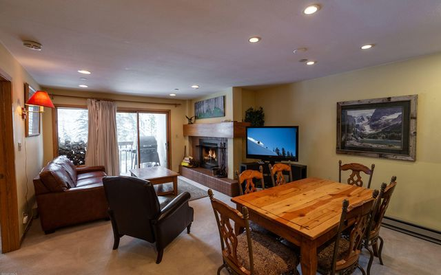 1206 Village Road #101 Beaver Creek, CO 81620