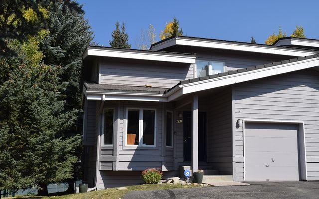 880 Homestead H29 Edwards, CO 81632