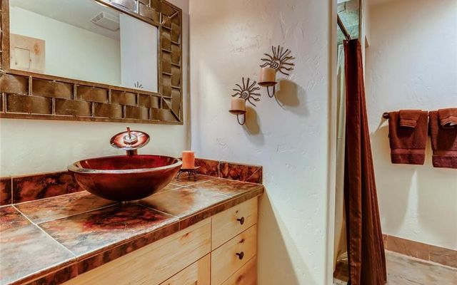 Frisco River Townhomes E - photo 20