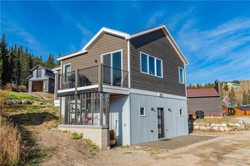 255 Flannigan Circle ALMA, CO