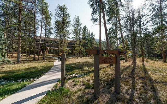 Pines At Keystone Condo 2084 - photo 16