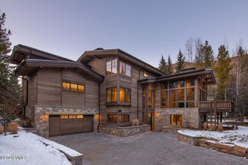 1033 Homestake Circle Vail, CO