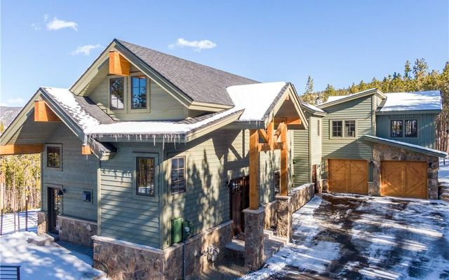 663 Discovery Hill Drive BRECKENRIDGE, CO 80424
