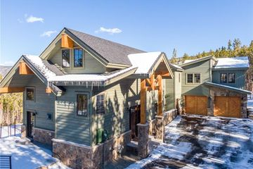 663 Discovery Hill Drive BRECKENRIDGE, CO