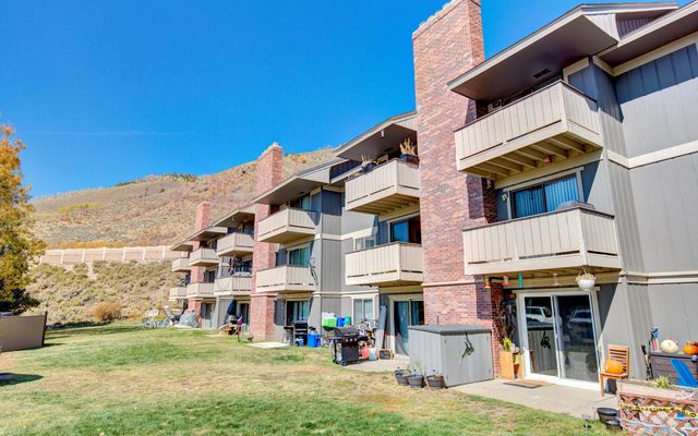 1163 Straight Creek Drive #301 DILLON, CO 80435