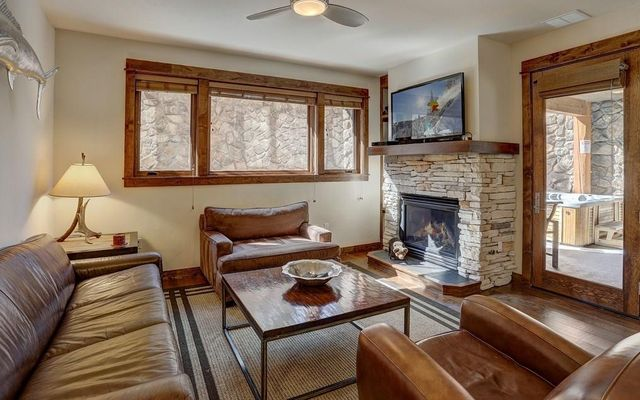 Bluesky Breckenridge Condo 410 - photo 1