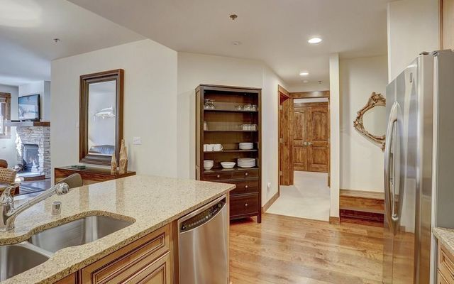 Bluesky Breckenridge Condo 410 - photo 21