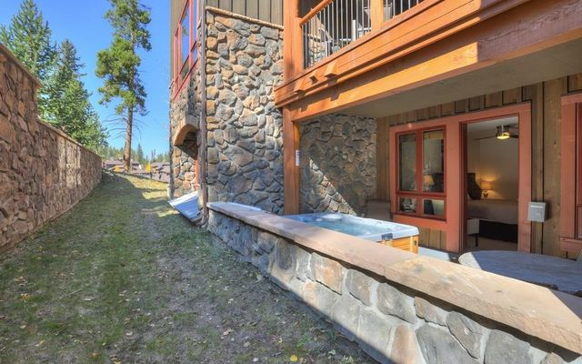 Bluesky Breckenridge Condo 410 - photo 25