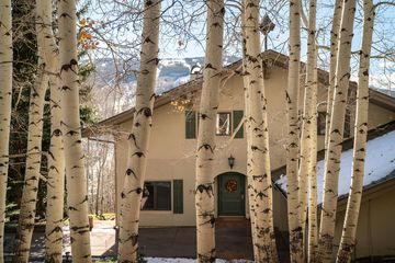 797 Potato Patch Drive Vail, CO 81657