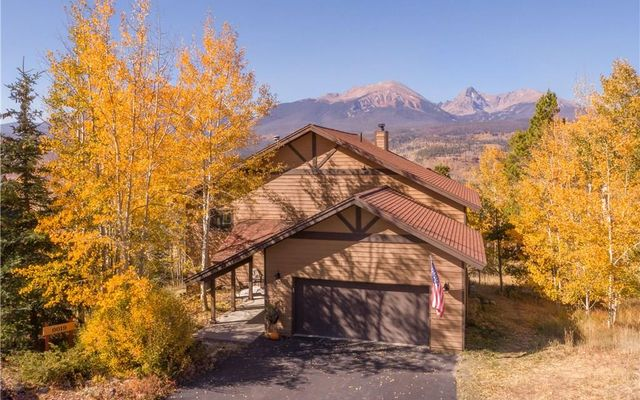 19 Stormwatch Circle SILVERTHORNE, CO 80498