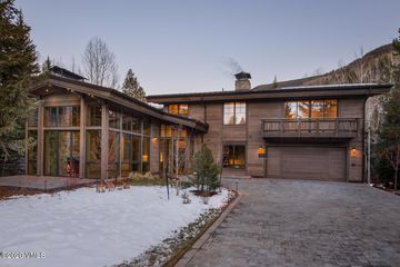 1022 Eagles Nest Circle Vail, CO 81657
