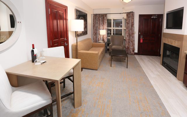 The Suites At Beaver Creek Lodge 319 - photo 1