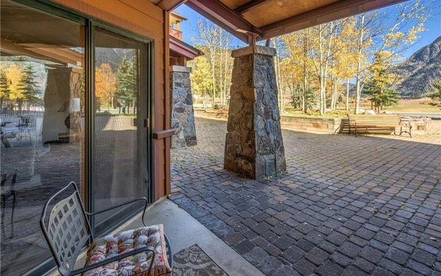 Copper Springs Lodge 121 - photo 16