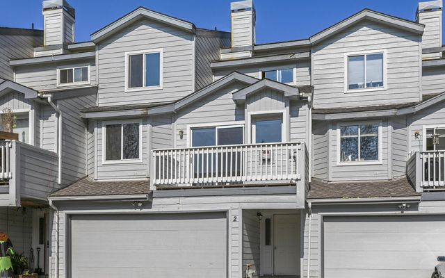 Snowberry Townhome 2 - photo 1