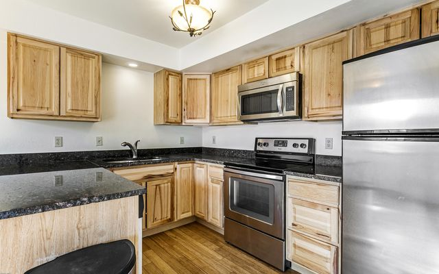 Snowberry Townhome 2 - photo 3