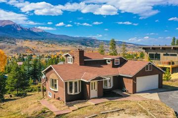 378 Hummingbird Circle SILVERTHORNE, CO