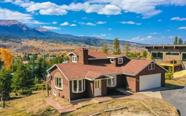 378 Hummingbird Circle SILVERTHORNE, CO 80498