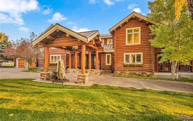 8176 County Road 113 OTHER, CO 81623