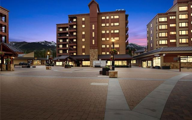 535 S Park Avenue #220 BRECKENRIDGE, CO 80424