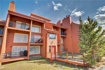 91100 Ryan Gulch Road #123 SILVERTHORNE, CO