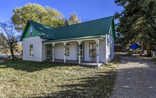 101 Eagle Street Gypsum, CO 81637