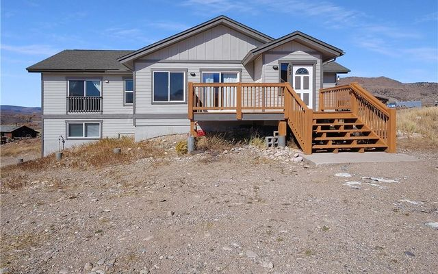 242 County Road 1001 SILVERTHORNE, CO 80498