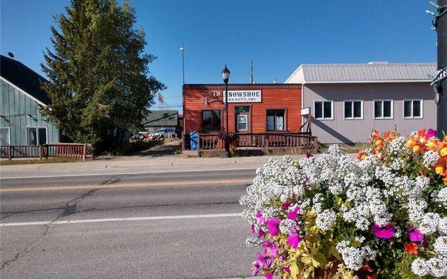 519 Main Street FAIRPLAY, CO 80440
