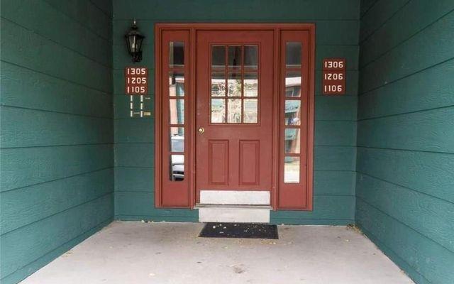 Dillon Valley West Condo 306 - photo 1