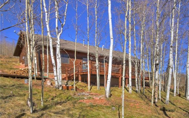 468 S Iron Mountain Road FAIRPLAY, CO 80440