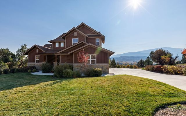 1519 S. Legend Drive Gypsum, CO 81637