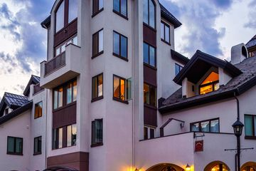 100 Meadow Drive #15 Vail, CO