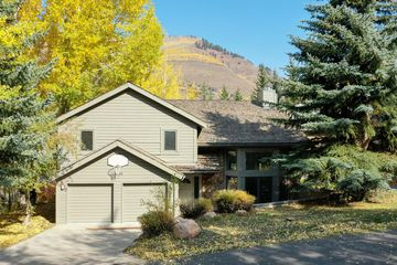 1359 Greenhill Court Vail, CO