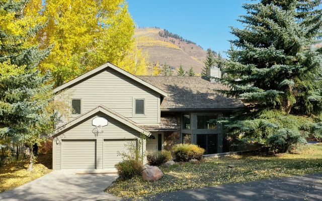 1359 Greenhill Court Vail, CO 81657
