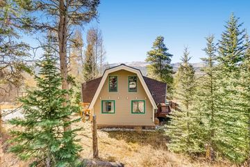 741 Shekel Lane BRECKENRIDGE, CO