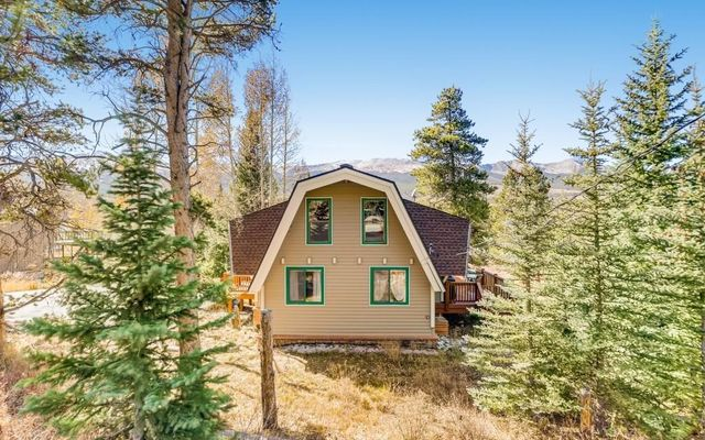 741 Shekel Lane BRECKENRIDGE, CO 80424