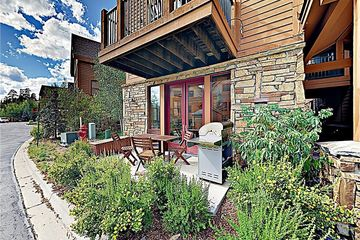 75 Antlers Gulch Road #401 KEYSTONE, CO