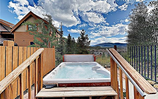 Antlers Gulch Townhomes Condo 401 - photo 2