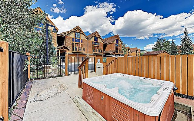 Antlers Gulch Townhomes Condo 401 - photo 25