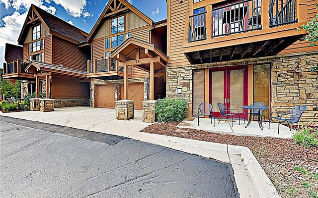 Antlers Gulch Townhomes Condo 401 - photo 31