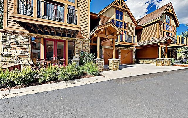 Antlers Gulch Townhomes Condo 401 - photo 32
