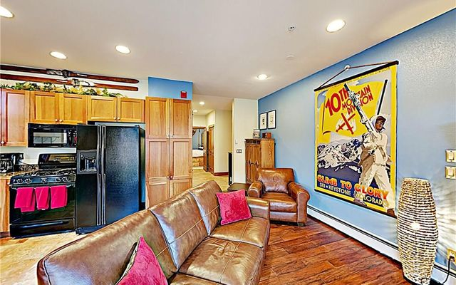 Antlers Gulch Townhomes Condo 401 - photo 5