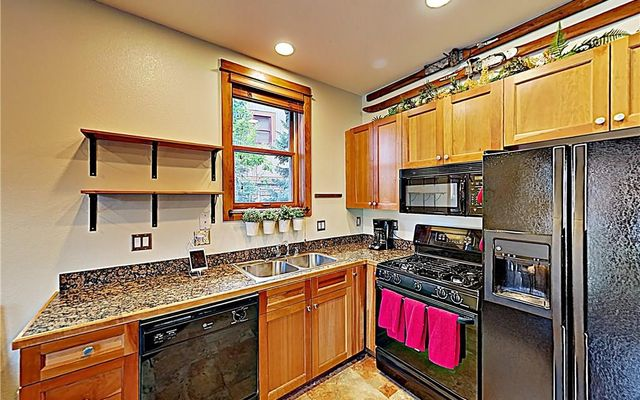 Antlers Gulch Townhomes Condo 401 - photo 6