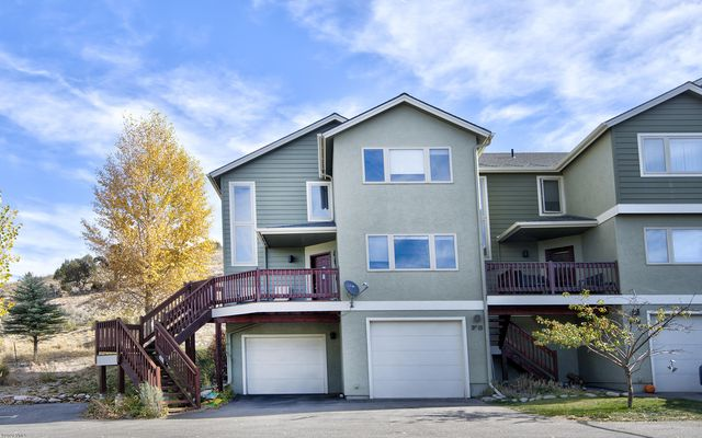 60 Mill Rd F3 Eagle, CO 81631