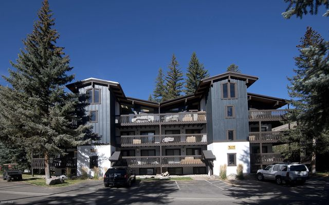 Vail Racquet Club Condos 6 - photo 21